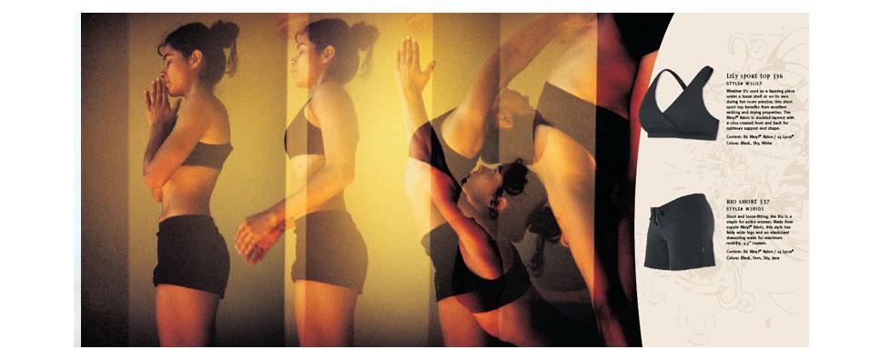 Prana Yoga Catalog 3