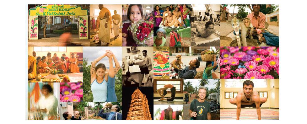 Prana Yoga Catalog 5