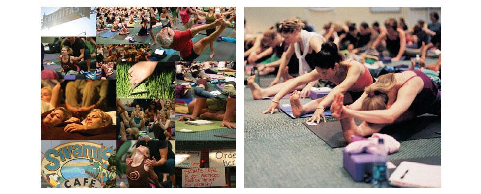 Prana Yoga Catalog 7